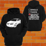 Holden VE Omega Hoodie or Tshirt/Singlet - Chaotic Customs