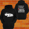 Holden VR VS Commodore (Wagon) Hoodie or Tshirt/Singlet - Chaotic Customs