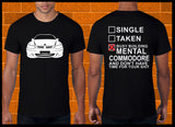 Holden VT Commodore T Shirt/Singlet - Chaotic Customs