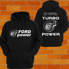 Ford XR Turbo Power - Chaotic Customs