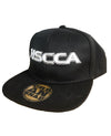 HSCCA Snapback Hat - Chaotic Customs