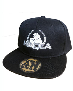 HSCCA Option 2 Snapback Hat - Chaotic Customs