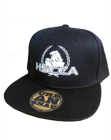 HSCCA Option 2 Snapback Hat