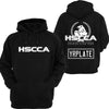 HSCCA Hoodie Option 1 - Chaotic Customs