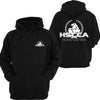 HSCCA Hoodie Option 2 - Chaotic Customs