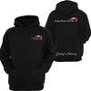 Twisted Torque Car Club Hoodie