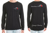 Twisted Torque Car Club Long Sleeve Tshirt