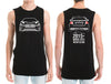 2015+ WRX STI CLUB NSW T shirt / Singlet / Muscle Tank - Chaotic Customs
