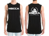 HSCCA Option 1 T shirt / Singlet / Muscle Tank - Chaotic Customs