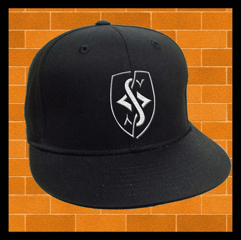 Silvia Badge SnapBack (E) - Chaotic Customs