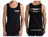 Club AU Option 1 T shirt / Singlet / Muscle Tank