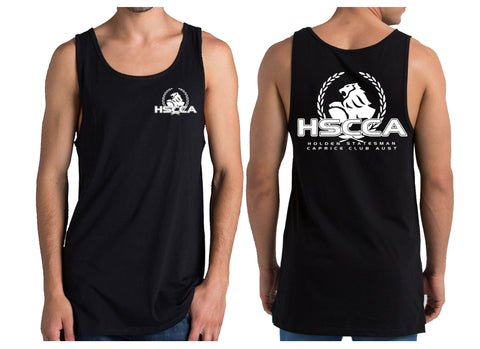 HSCCA Option 2 T shirt / Singlet / Muscle Tank