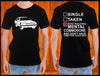 Holden VB Commodore Tshirt / Singlet - Chaotic Customs