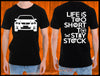 Holden VE Commodore Tshirt / Singlet - Chaotic Customs