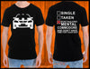 Holden VE Commodore (stripe) Tshirt / Singlet - Chaotic Customs
