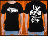 Holden VE Commodore Ute (2) Tshirt / Singlet - Chaotic Customs