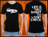 Holden VL Commodore Wagon Tshirt / Singlet - Chaotic Customs