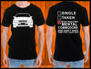 Holden VN Commodore Tshirt / Singlet - Chaotic Customs