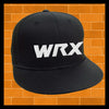 WRX Logo SnapBack (E) - Chaotic Customs