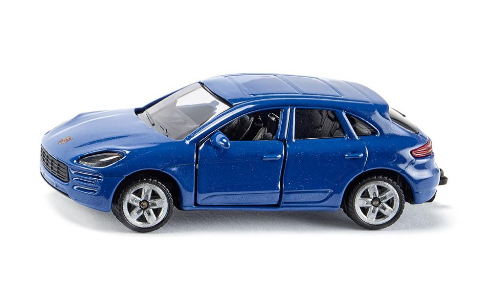 Siku Super - Porsche Macan Turbo #1452 (obsolete)
