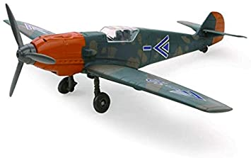 New Ray Pilot Model Kit - BF109 1:48 scale