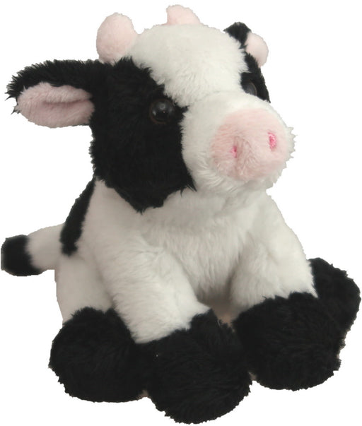 Antics: Mini Cow