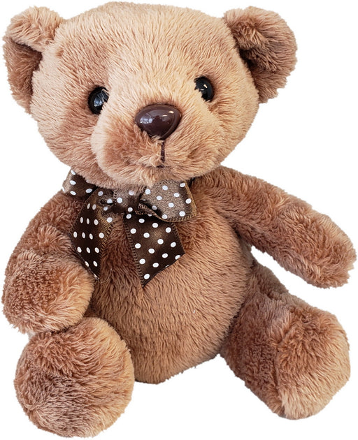 Antics: Mini Brown Bear