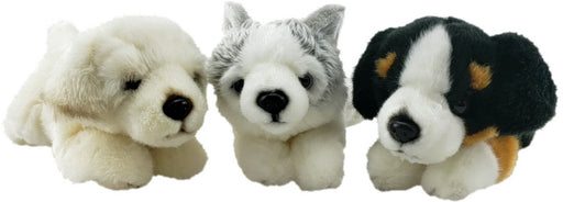 Antics: Snuggle Pals - Puppies 20 cm