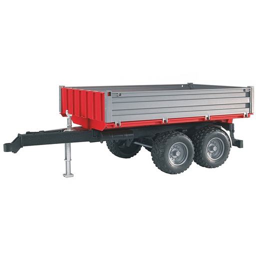 Bruder - Tipping Trailer
