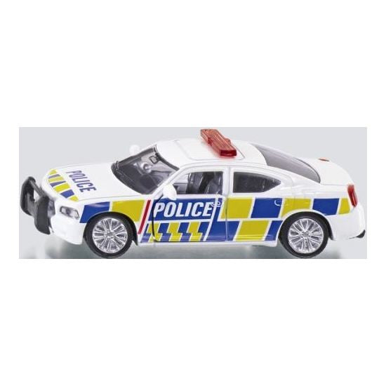 Siku - NZ Police Car #1598NZ