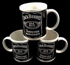 "Jack Daniel's ""Tennessee Whiskey"" Coffee Cup"