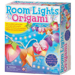 4M - Origami Room Lights