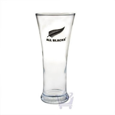 All Blacks - Pilsner Glass