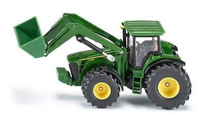 Siku Farmer - 1:50 John Deere 8430 with Front Loader #1982