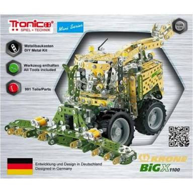 Tronico Mini Series - Krone Big X1100