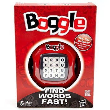 Boogle - Find Words Fast