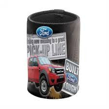Ford Pick Up Line Can Cooler