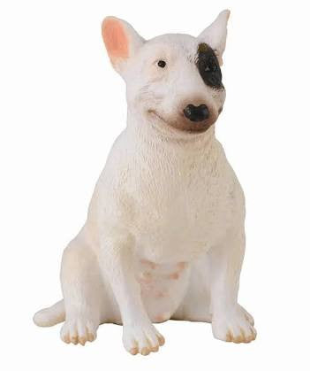 Collecta - Bull Terrier Female 88385