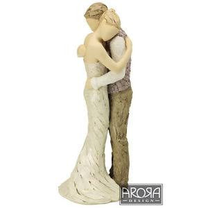 """To Have and To Hold"" Figurine"