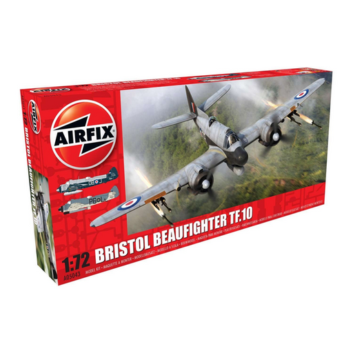 Airfix: 1:72 Bristol Beaufighter TF.10