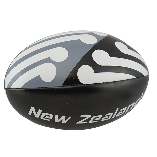 Antics: New Zealand Rugby Ball