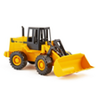 Bruder - Articulated Road Loader FR130