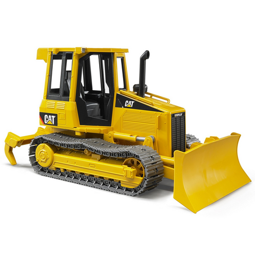 Bruder - CAT Small Bulldozer D3