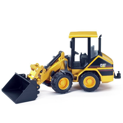 Bruder - CAT Wheel Loader