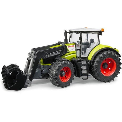 Bruder - Claas Axion 950 Tractor with Front Loader