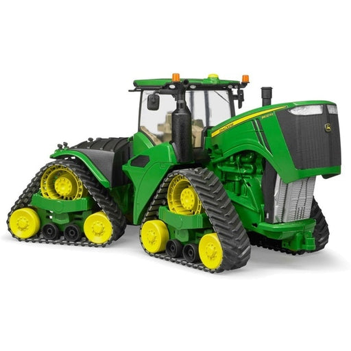 Bruder - John Deere 9620RX with Track Belts