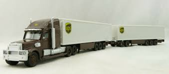 Siku - Freightliner Road Train #1806