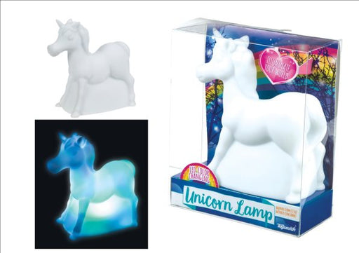 Toysmith - Unicorn Lamp