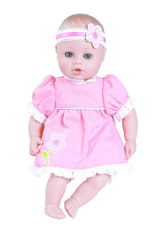 Adora - Playtime Baby Garden Party Doll