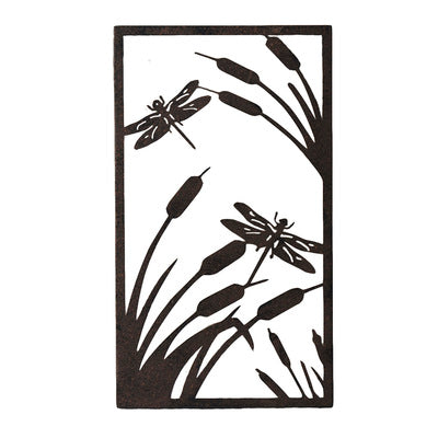 Wall Art: Dragonfly's in Frame